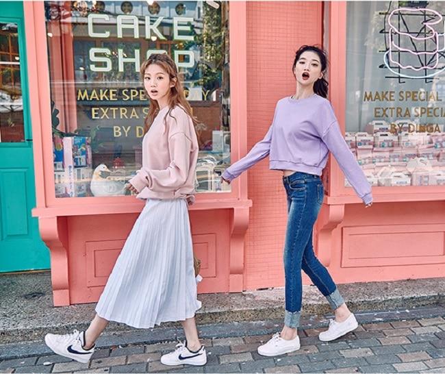 Shop bán đồ Oversize Selli & SeKey Shop