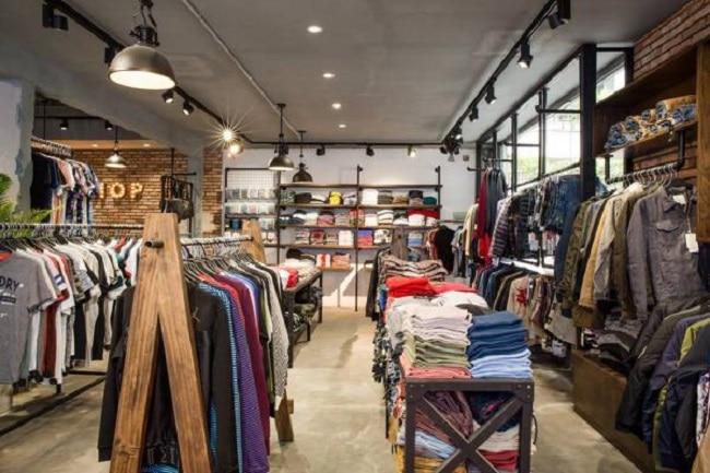 Shop bán quần jeans nam Jan Shop