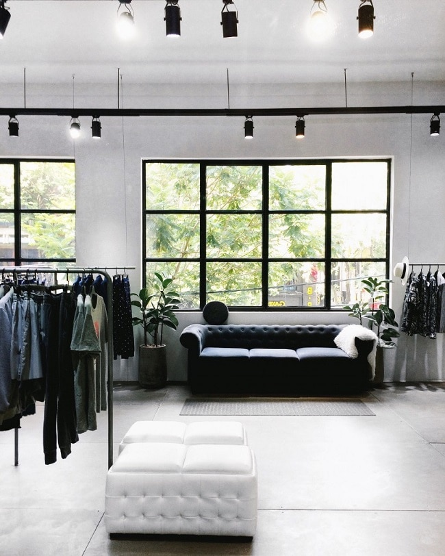 Shop bán quần jeans nam Lider Closet