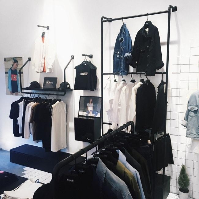 Top shop bán quần jeans nam đẹp nhất tphcm