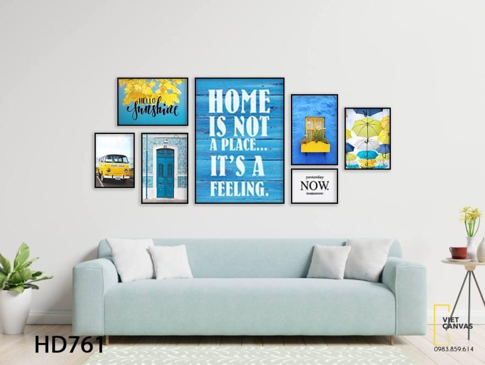 Shop bán tranh Canvas treo tường đep chất nhất TPHCM-4