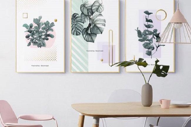 Shop bán tranh Canvas treo tường đep chất nhất TPHCM-6