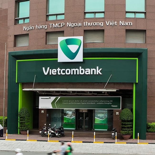 Western Union ngân hàng Vietcombank