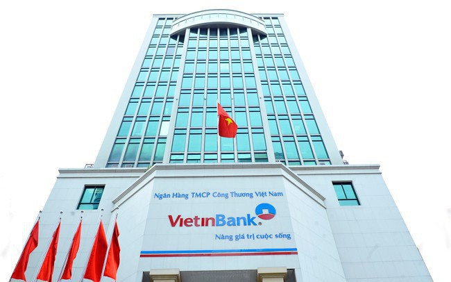 Western Union ngân hàng Vietinbank