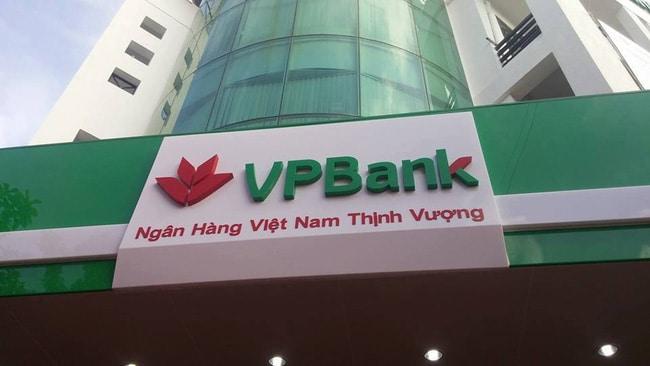 Western Union ngân hàng VP Bank
