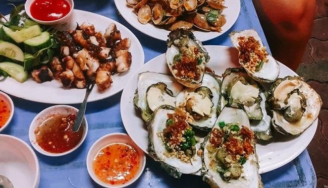 Top quán ăn ngon nhất Gò Vấp