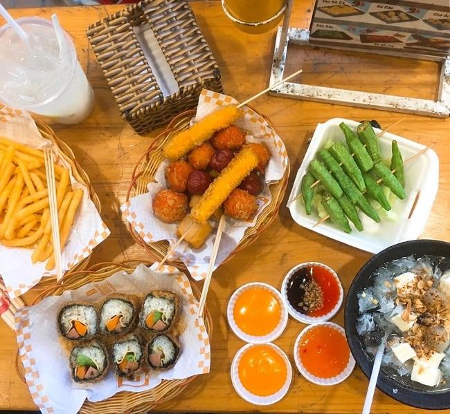 Top quán ăn ngon nhất Bình Thạnh-5