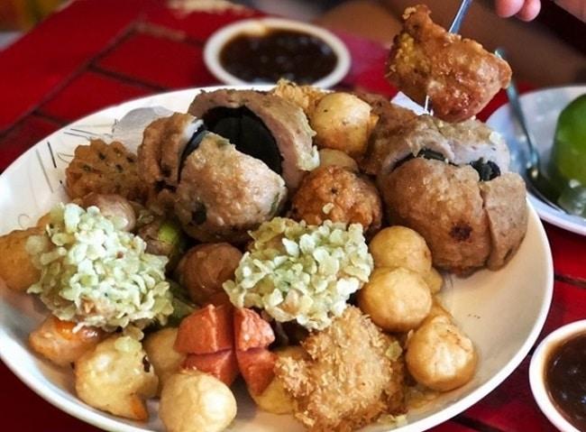 Top quán ăn ngon nhất quận Tân Phú
