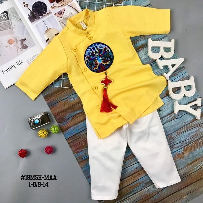Shop áo dài trẻ em Bé Cưng Shop