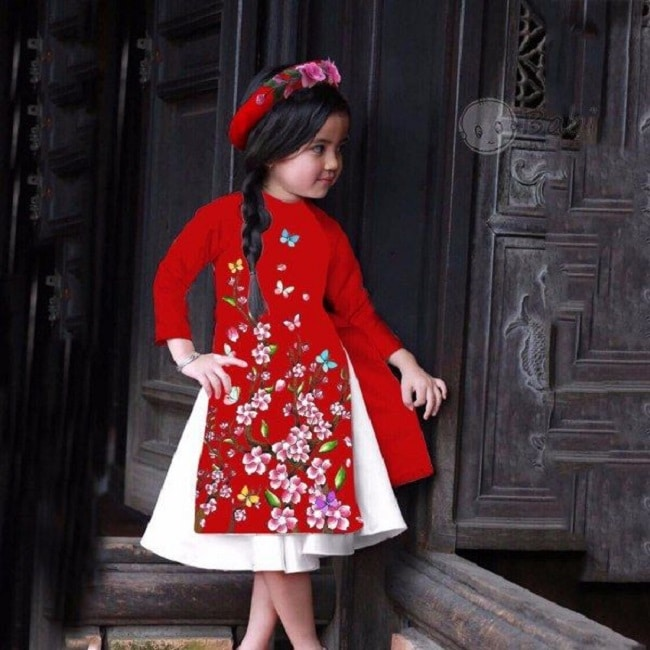Shop quần áo trẻ em Thời Trang Minh Thư