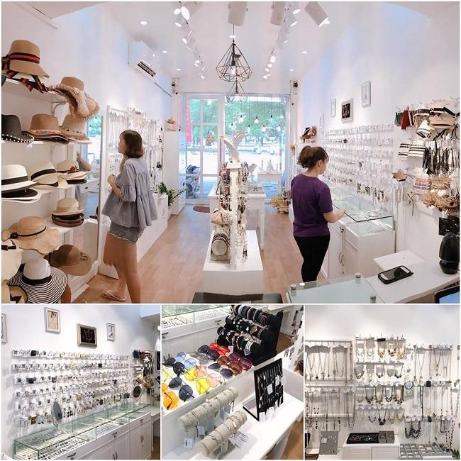 Shop phụ kiện Suri Accessories