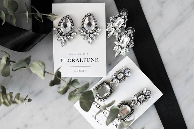 Shop phụ kiện Floralpunk