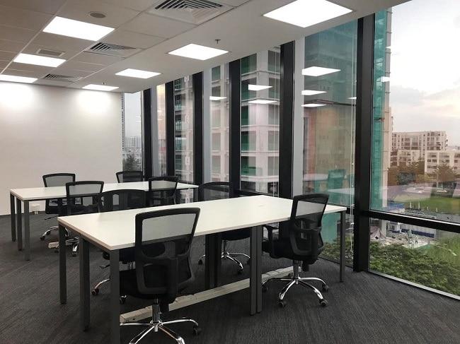 Văn phòng cho thuê quận 8 Abtel Tower