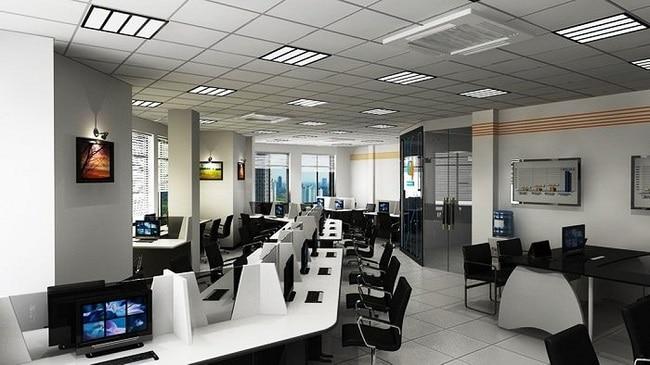 Văn phòng cho thuê quận 10 EFG Building