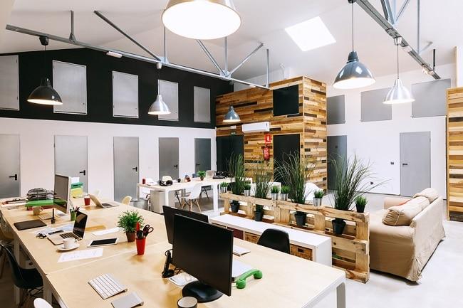 Văn phòng cho thuê quận 11 Lạc Long Quân Building
