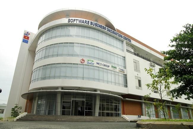 Văn phòng cho thuê quận 12 Soongsil IT Center