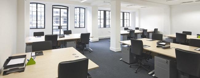 Văn phòng cho thuê Soongsil IT Center