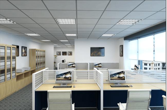 Văn phòng cho thuê quận 8 Tinh Anh Building