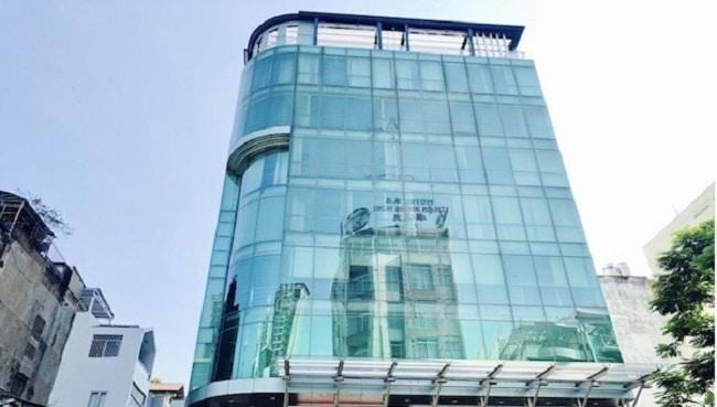 Top văn phòng cho thuê quận 5 Đại Thanh Bình Building