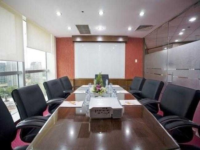 Văn phòng cho thuê quận 5 MH Building
