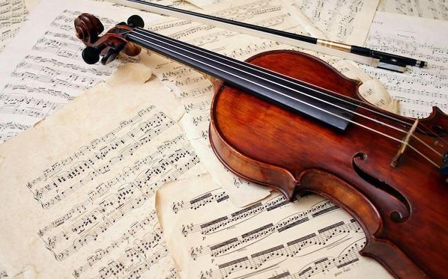 Top 5 trung tâm dạy đàn Violon tốt nhât TPHCM-5