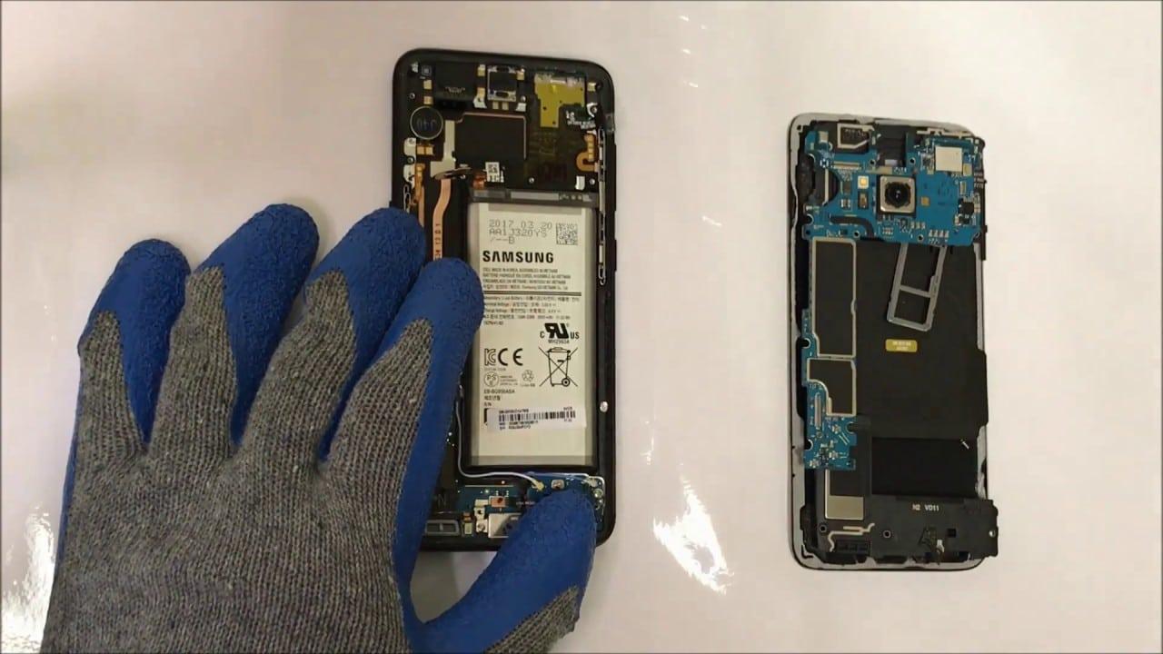 Trung tâm sửa chữa điện thoại Samsung Laptopone