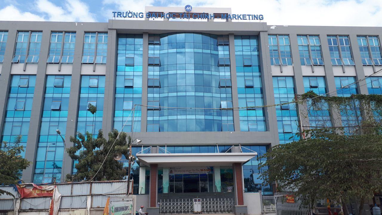 Trường đại học đào tạo ngành kinh tế UFM