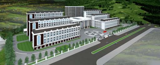 Trường đại học tài nguyên và môi trường