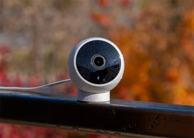 Công ty lắp đặt camera DKT