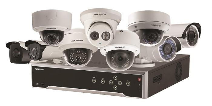 Công ty lắp đặt camera Huyền Vũ
