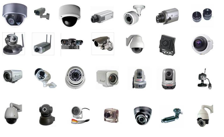 Công ty lắp đặt camera Phương Dung