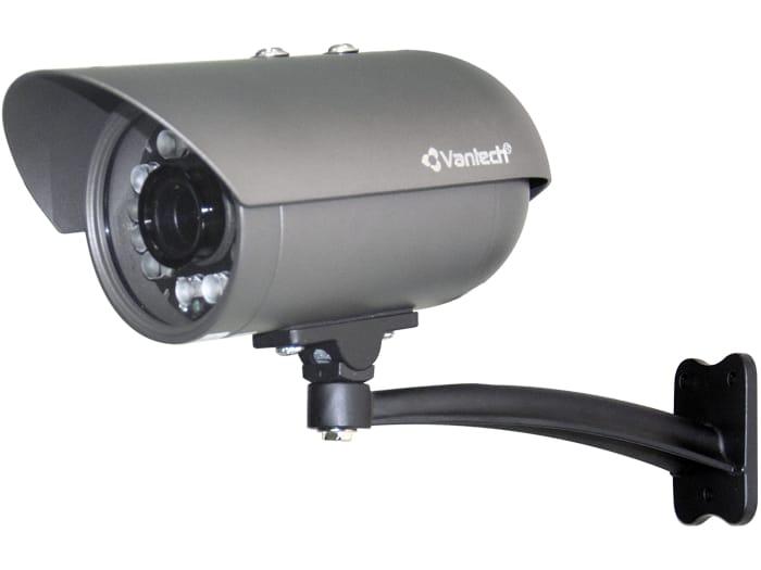 Công ty lắp đặt camera Tấn Phát