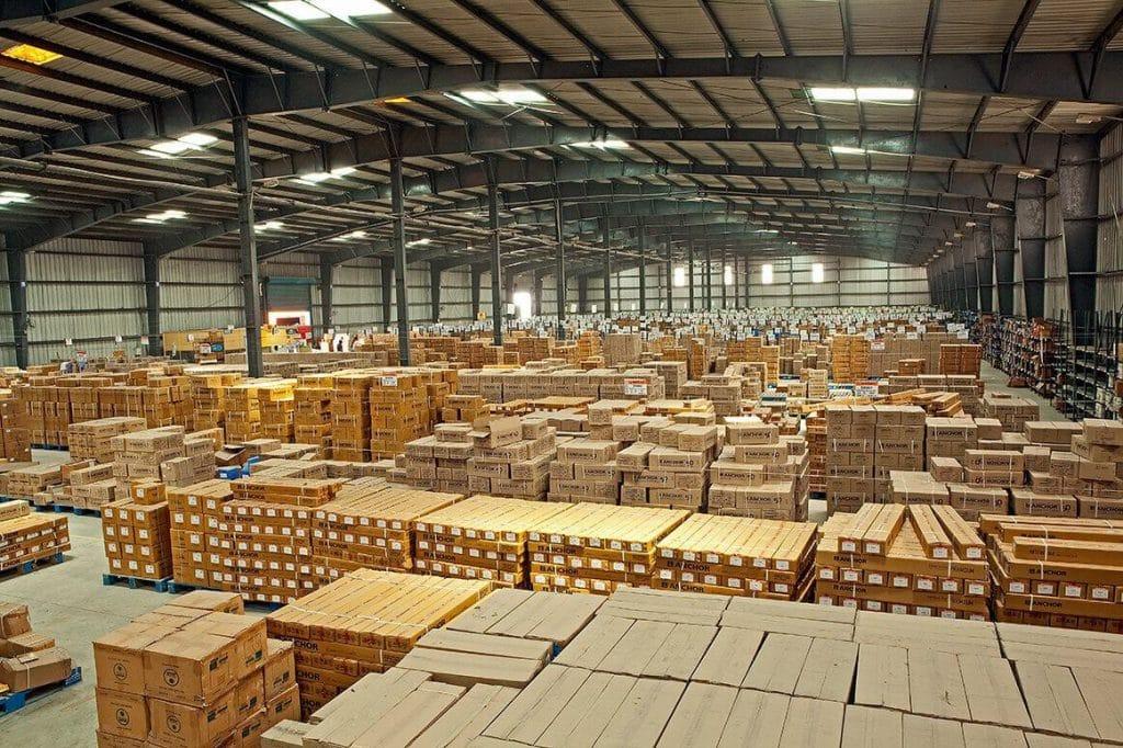 thuê kho bãi hàng hóa tphcm SVL-Logistics