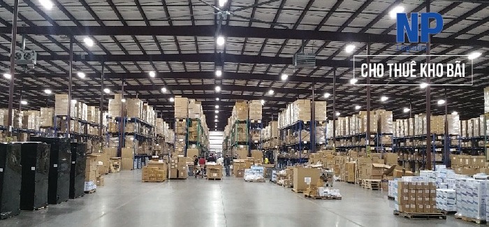thuê kho bãi hàng hóa tphcm Nguyễn Phát Logistics
