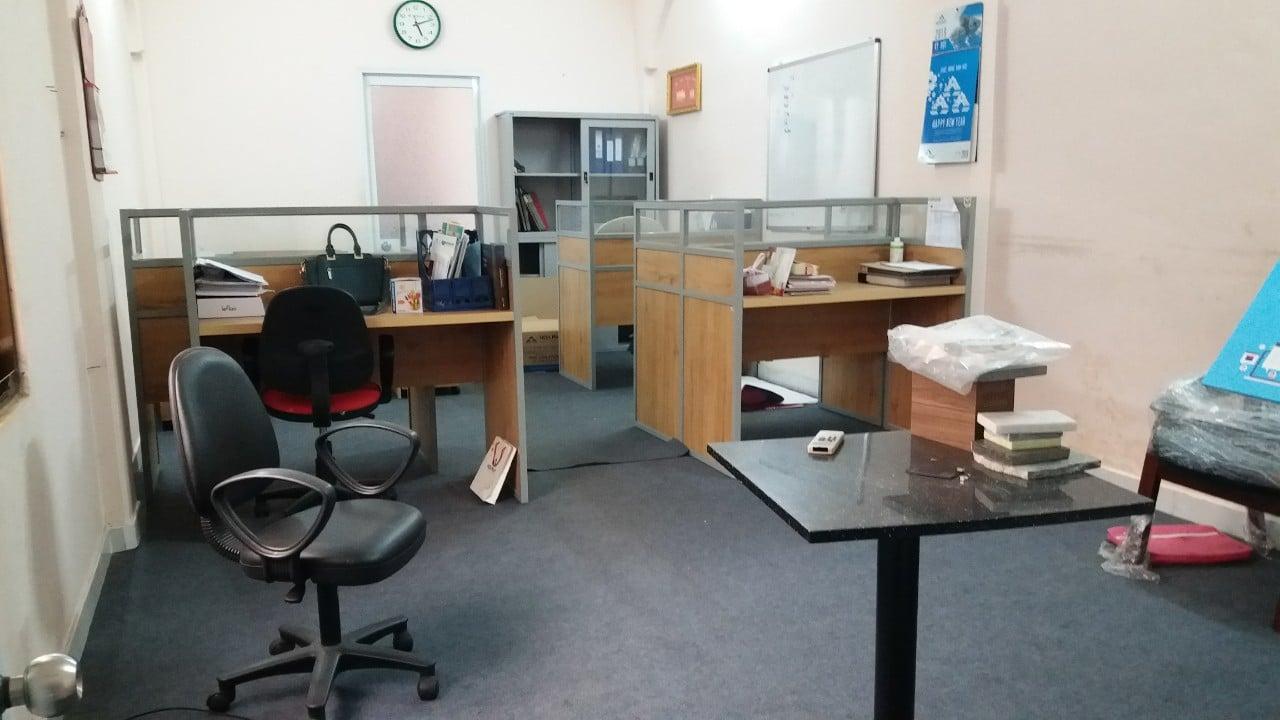 văn phòng cho thuê Bình Thạnh Tòa nhà ARC Building