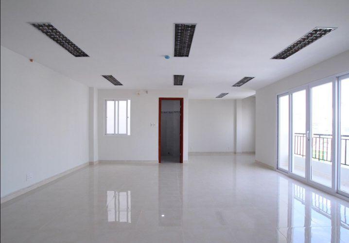 văn phòng cho thuê Bình Thạnh LBC