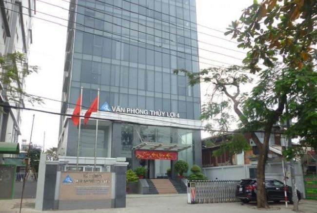 văn phòng cho thuê Bình Thạnh VP Thủy Lợi 4