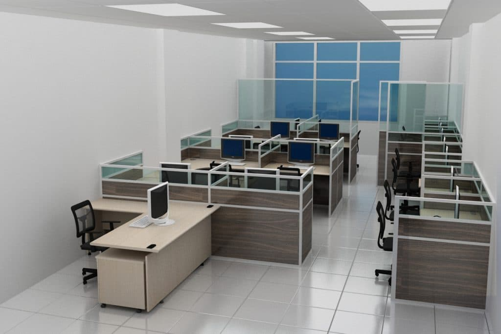 Văn phòng cho thuê quận 6 Cao ốc VVK4