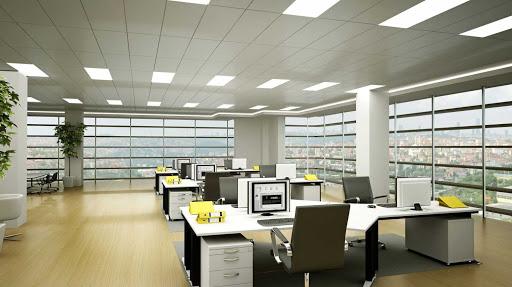văn phòng cho thuê Bình Thạnh Cao ốc Đông Nguyên