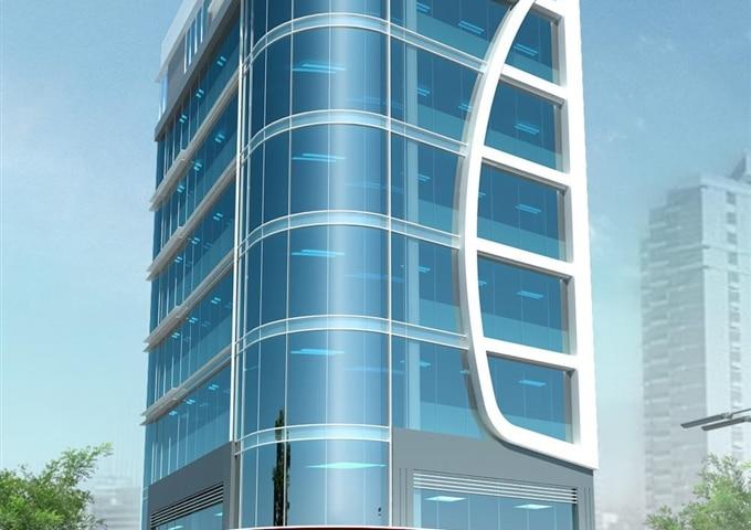 văn phòng cho thuê Phú Nhuận Lucky House Building