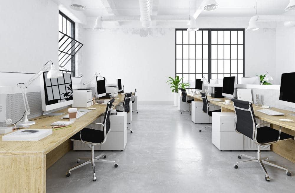 văn phòng cho thuê Phú Nhuận Tòa nhà Nam Giao Building