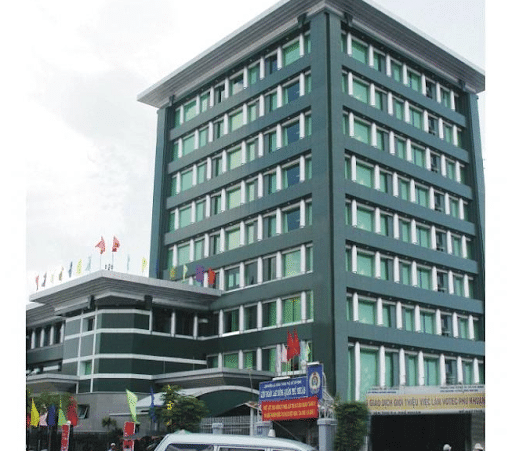 văn phòng cho thuê Phú Nhuận Tuổi Trẻ Tower