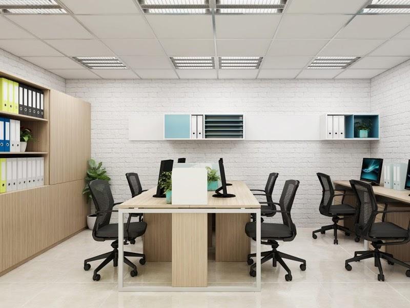 văn phòng cho thuê Tân Bình Head Office Building