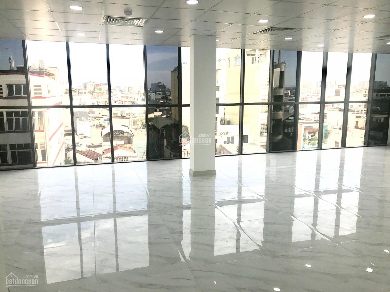 văn phòng cho thuê quận 6 Phạm Văn Chí