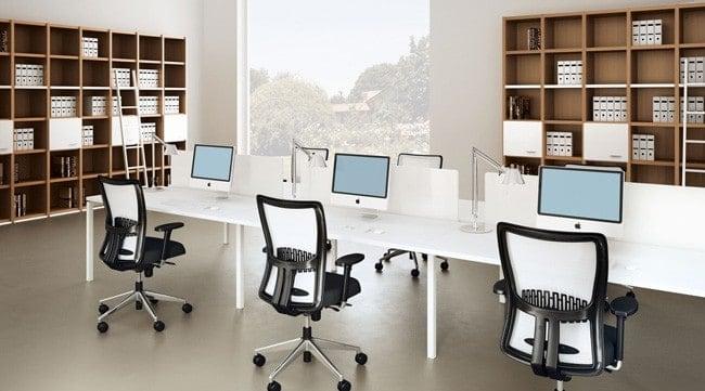 văn phòng cho thuê Tân Bình Belas Building