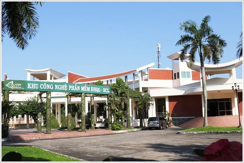 văn phòng cho thuê Thủ Đức ITP-Office
