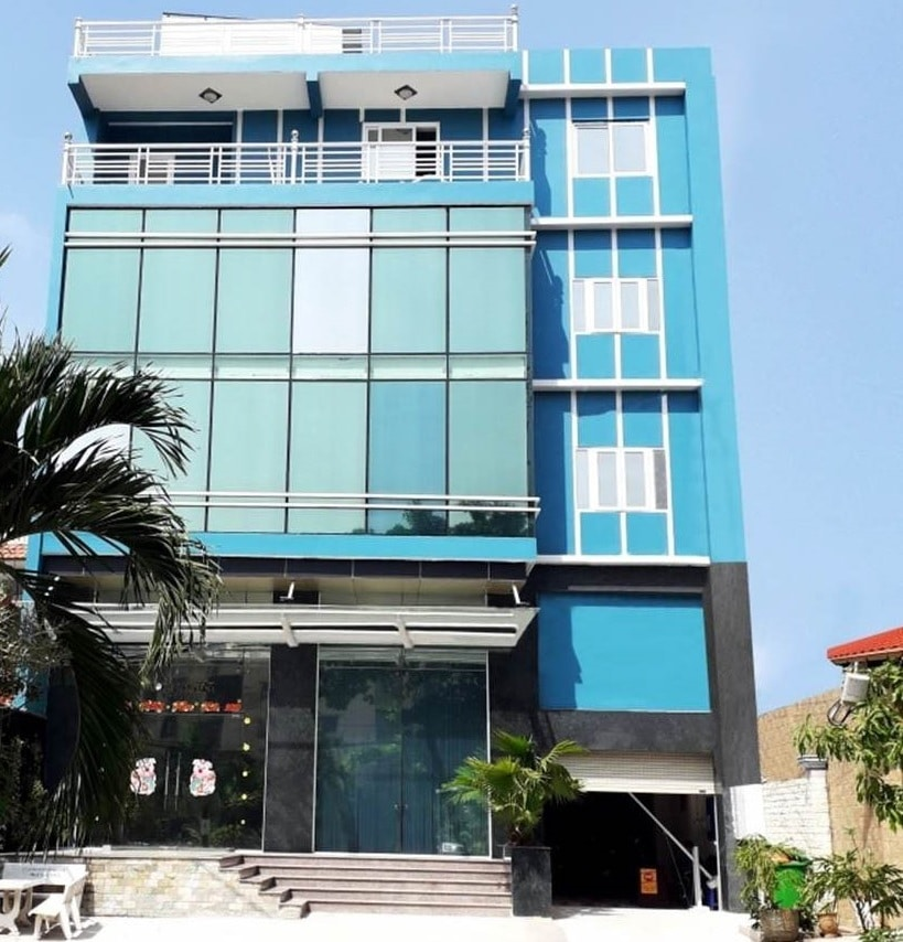 văn phòng cho thuê Thủ Đức Phát Nam Thiên Building