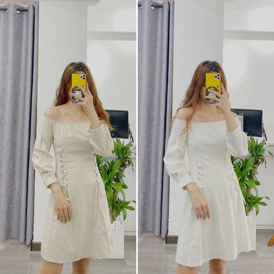 Shop quần áo nữ quận 3 - Anna Clothing