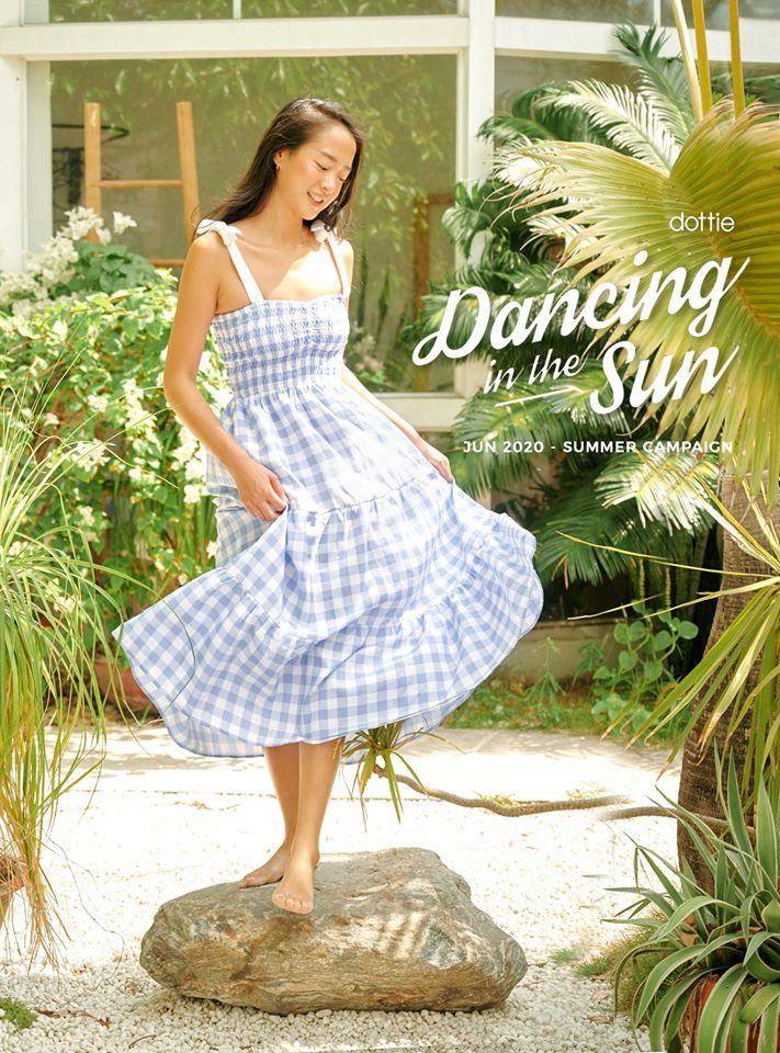 Shop quần áo nữ Quận 5 - Dottie Shop