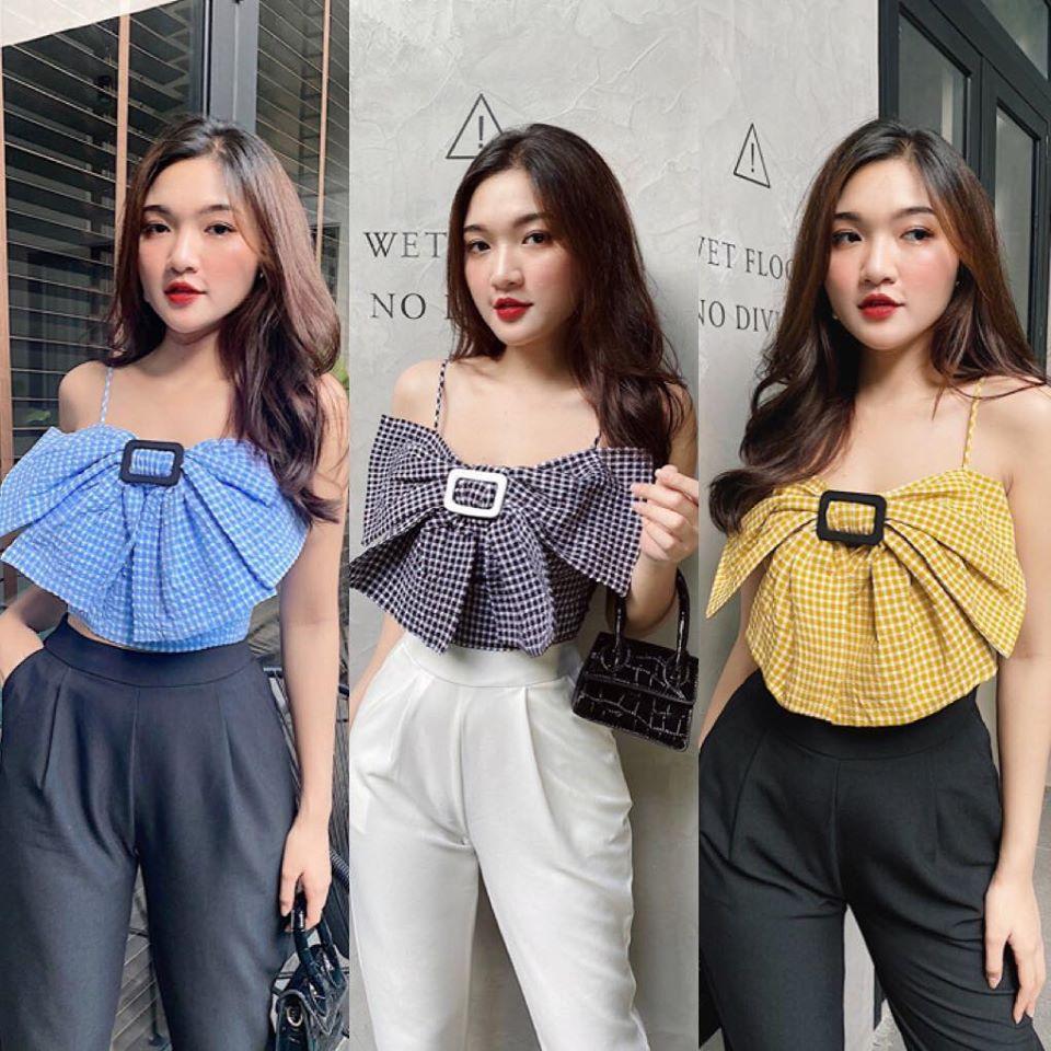 Shop quần áo nữ Quận 5 - Zoe.vn